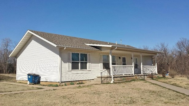 Single Family OnSite Blt, Ranch - Burden, KS (photo 1)