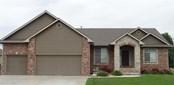 Single Family OnSite Blt, Contemporary,Ranch - Newton, KS (photo 1)