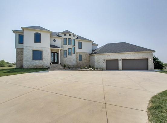 Single Family OnSite Blt, Contemporary - Wichita, KS (photo 1)