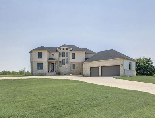 Single Family OnSite Blt, Contemporary - Wichita, KS (photo 2)
