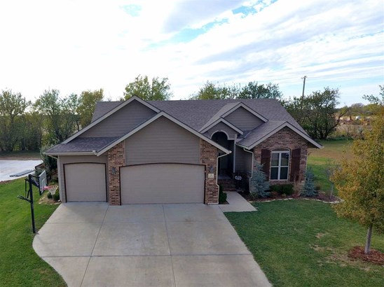 Single Family OnSite Blt, Ranch - Oxford, KS (photo 1)