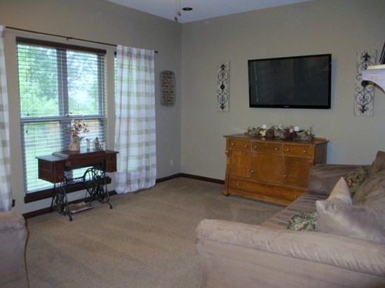 Single Family OnSite Blt, Ranch - Oxford, KS (photo 4)