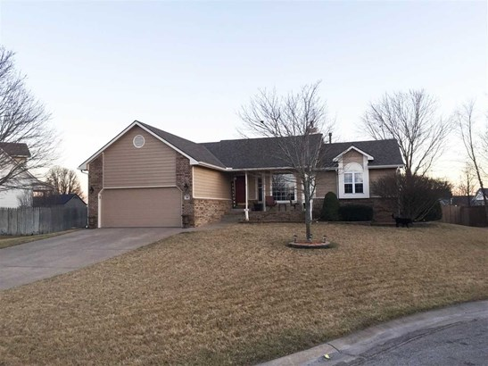 Single Family OnSite Blt, Ranch - Clearwater, KS (photo 4)