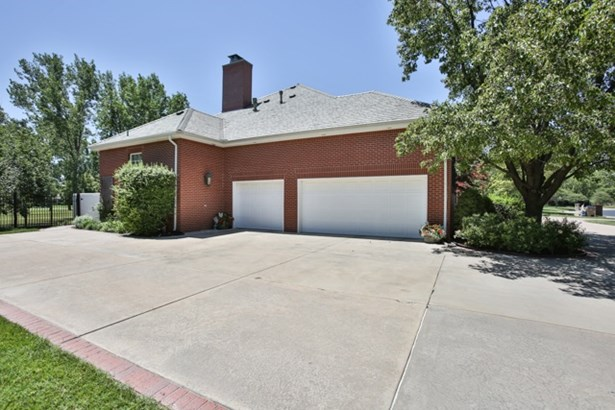 Single Family OnSite Blt, Traditional - Wichita, KS (photo 3)
