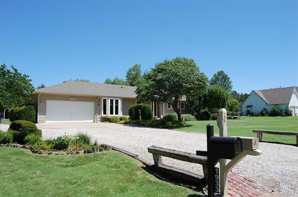 Single Family OnSite Blt, Ranch - Goddard, KS (photo 3)