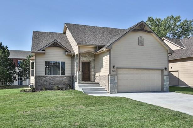 Single Family OnSite Blt, Ranch - Andover, KS (photo 2)
