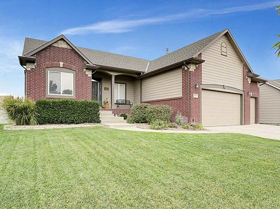 Single Family OnSite Blt, Ranch,Traditional - Andover, KS (photo 1)