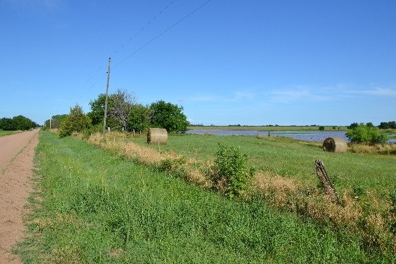 Undeveloped Acreage - Viola, KS (photo 4)