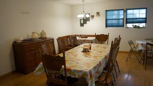Single Family OnSite Blt, Traditional - Winfield, KS (photo 5)