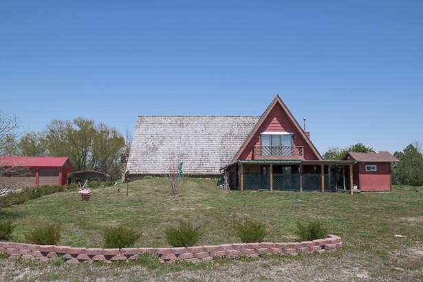Single Family OnSite Blt, A-Frame - Rose Hill, KS (photo 2)