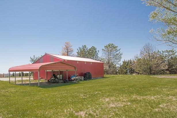 Single Family OnSite Blt, A-Frame - Rose Hill, KS (photo 4)