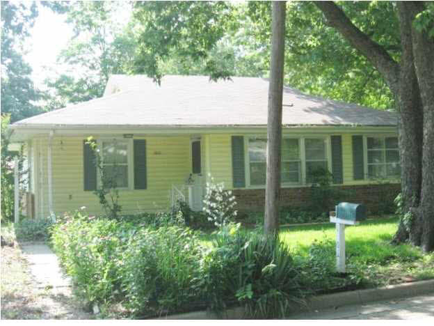 Single Family OnSite Blt, Ranch - Winfield, KS (photo 1)