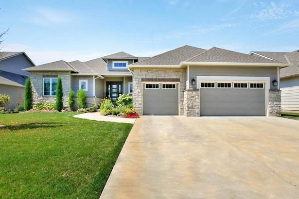 Single Family OnSite Blt, Contemporary,Ranch - Wichita, KS