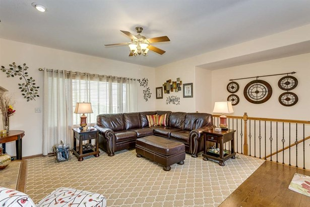 Single Family OnSite Blt, Ranch - Wichita, KS (photo 5)