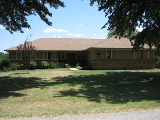 Single Family OnSite Blt, Ranch - Arkansas City, KS (photo 1)