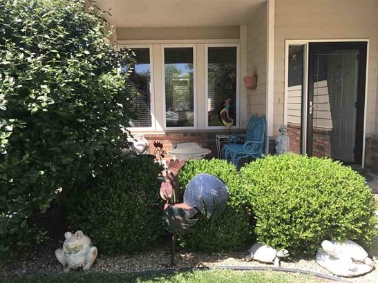 Patio/Garden Home, A-Frame,Ranch - Wichita, KS (photo 1)