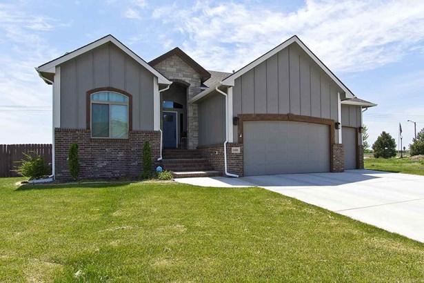Single Family OnSite Blt, Ranch - Wichita, KS (photo 1)