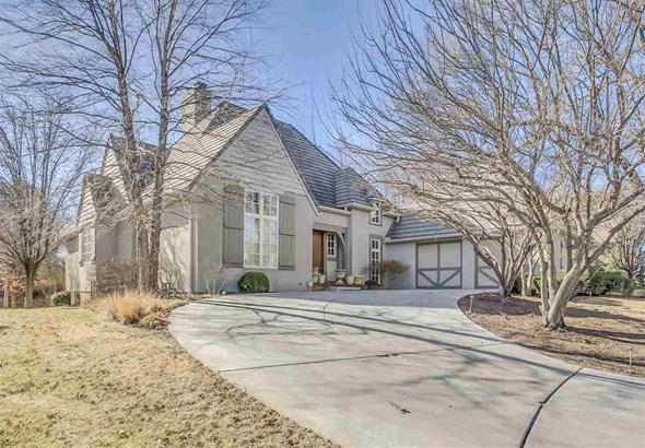 Ranch, Patio/Garden Home - Andover, KS (photo 1)