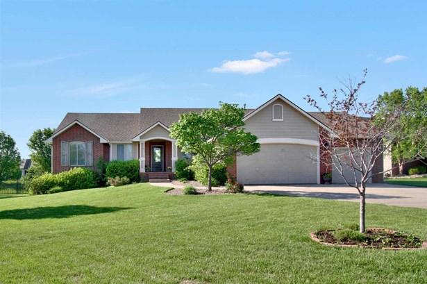 Single Family OnSite Blt, Ranch,Traditional - Wichita, KS (photo 1)