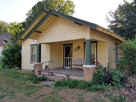 Single Family OnSite Blt, Bungalow - Argonia, KS (photo 1)