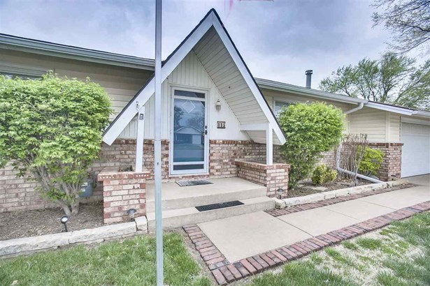 Single Family OnSite Blt, Ranch - Colwich, KS (photo 3)