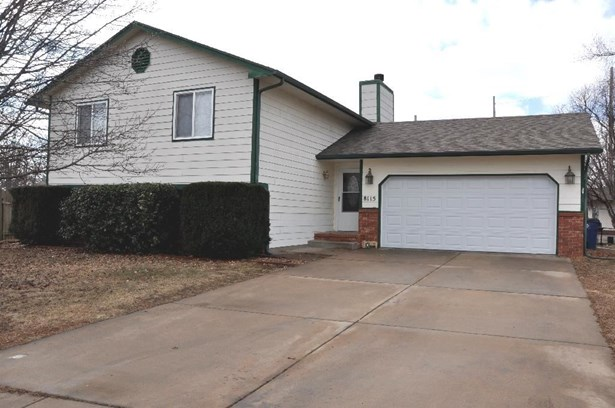 Single Family OnSite Blt, Traditional - Wichita, KS (photo 1)