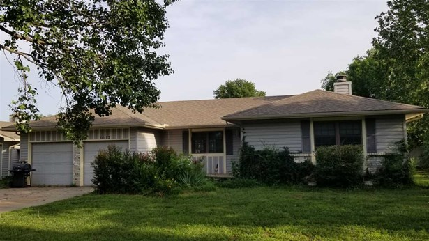 Single Family OnSite Blt, Ranch - Mulvane, KS (photo 4)