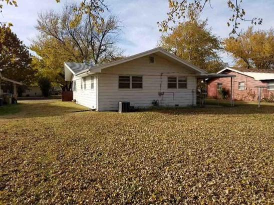 Single Family OnSite Blt, Ranch - Belle Plaine, KS (photo 5)