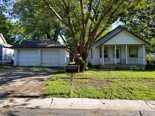 Single Family OnSite Blt, Ranch - Derby, KS (photo 1)