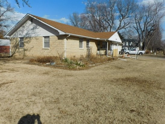 Single Family OnSite Blt, Ranch - Arkansas City, KS (photo 2)