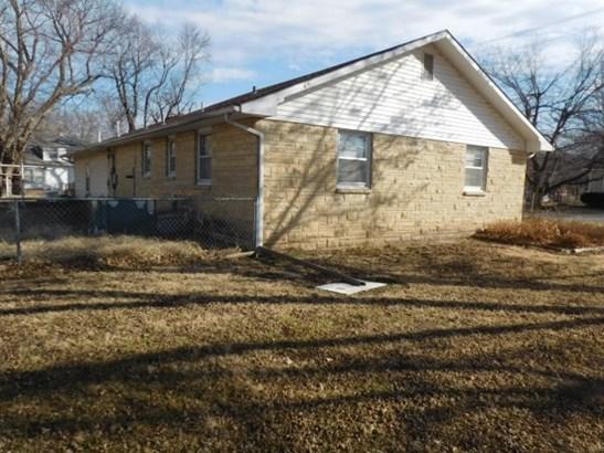 Single Family OnSite Blt, Ranch - Arkansas City, KS (photo 3)