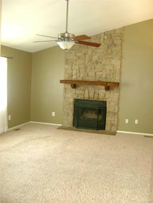 Single Family OnSite Blt, Contemporary - Wichita, KS (photo 4)