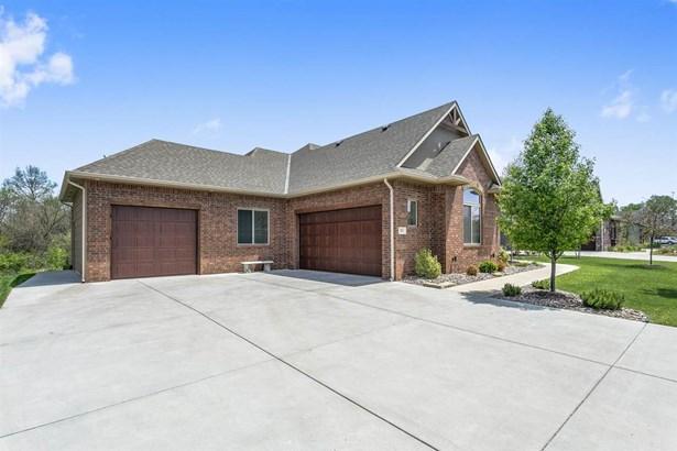 Single Family OnSite Blt, Ranch - Wichita, KS (photo 3)