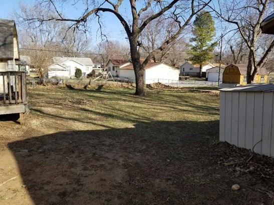 Single Family OnSite Blt, Bungalow - Arkansas City, KS (photo 2)