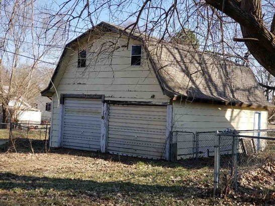 Single Family OnSite Blt, Bungalow - Arkansas City, KS (photo 5)