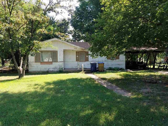 Single Family OnSite Blt, Ranch - Argonia, KS (photo 1)
