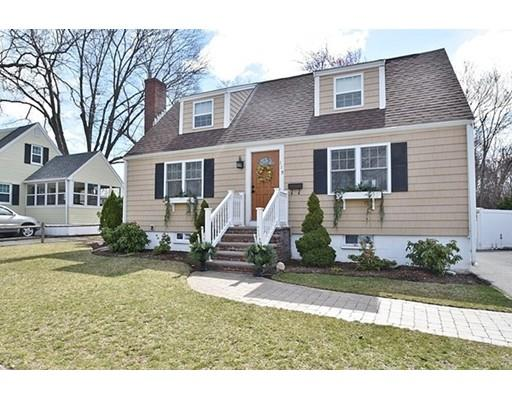 119 New Salem St, Wakefield, MA - USA (photo 1)