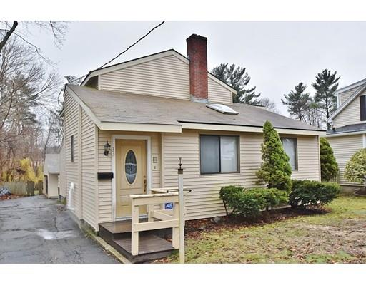 33 Prospect Avenue, Lynnfield, MA - USA (photo 1)
