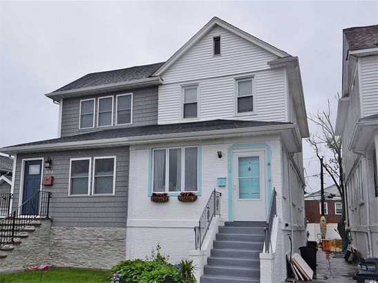 Residential, Colonial - Long Beach, NY