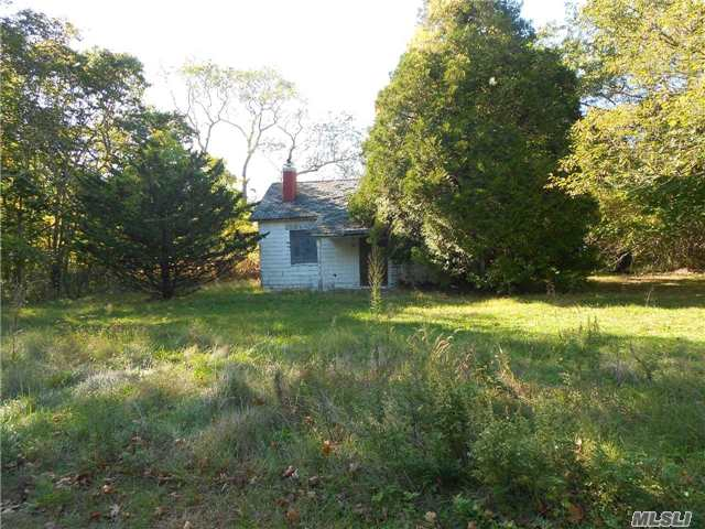 Residential, Cottage - Westhampton, NY (photo 1)