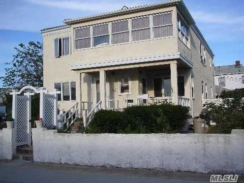 Rental Home, 2 Story - Long Beach, NY