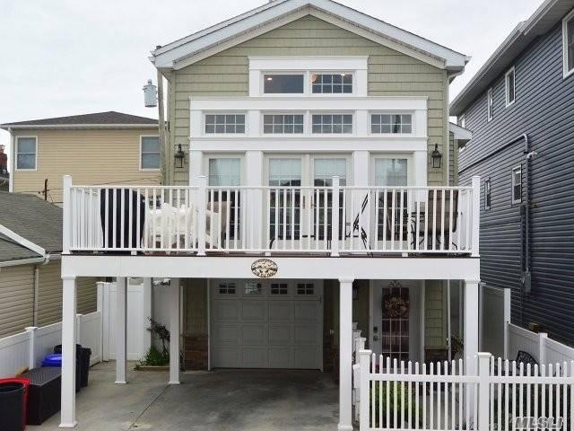 Residential, Contemporary - Long Beach, NY (photo 1)