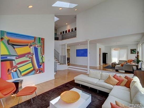 Residential, Contemporary - Atlantic Beach, NY (photo 4)