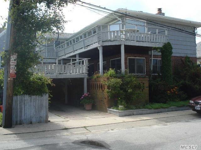 Residential, 2 Story - E Atlantic Beach, NY (photo 1)