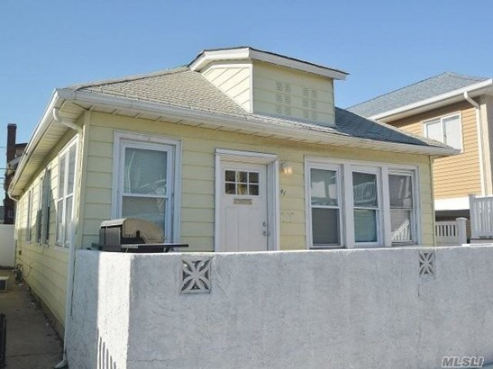 Residential, Bungalow - Long Beach, NY (photo 1)