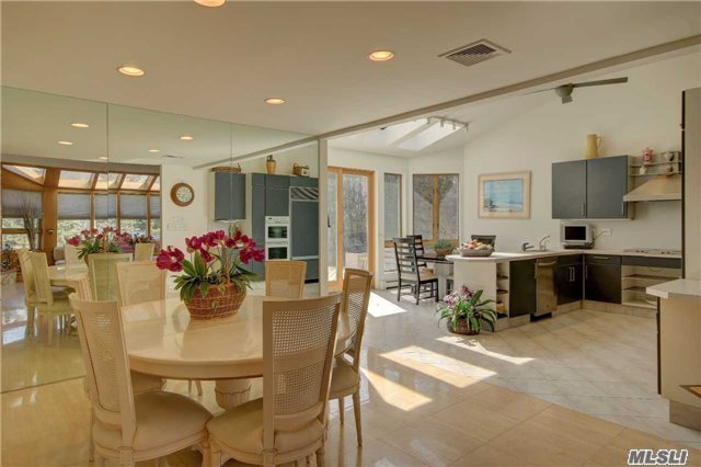Residential, Contemporary - Atlantic Beach, NY (photo 5)