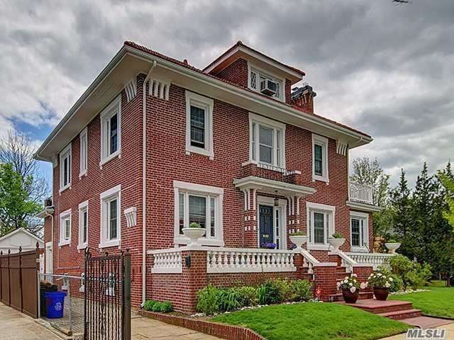 Residential, Colonial - Long Beach, NY (photo 1)