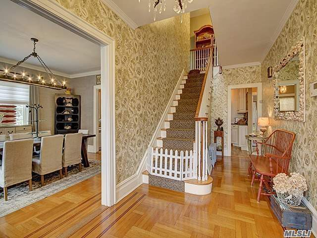 Residential, Colonial - Long Beach, NY (photo 2)