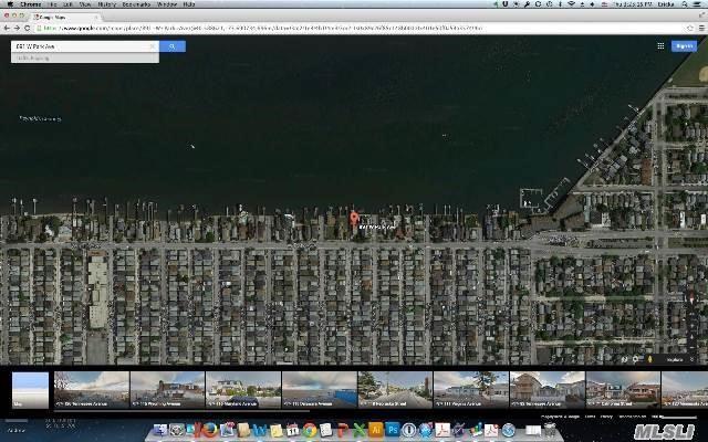 Lots and Land - Long Beach, NY (photo 1)