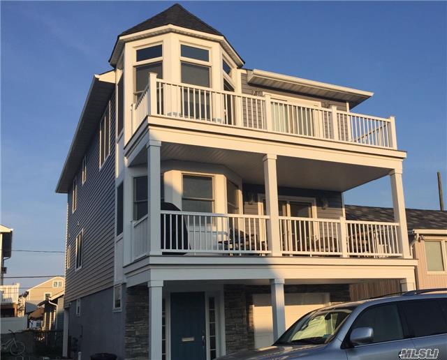 Rental Home, Contemporary - Long Beach, NY (photo 1)